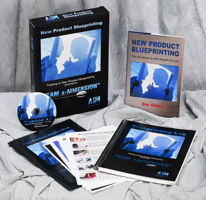 Blueprinting Starter Kit