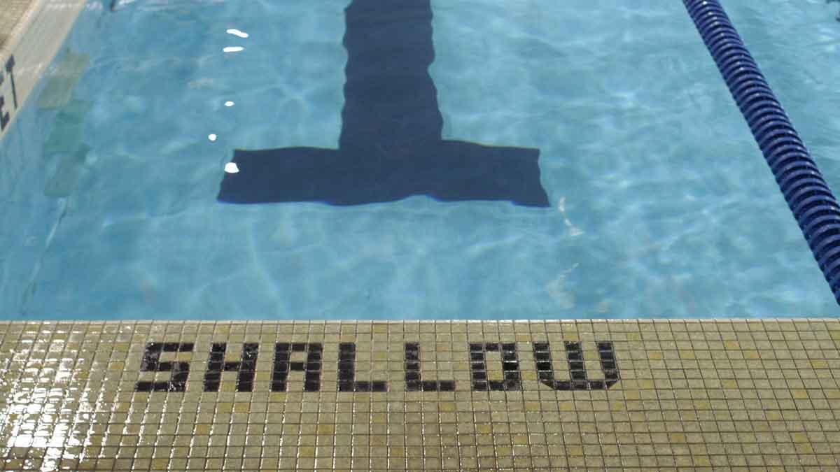 41 Shallow Pool