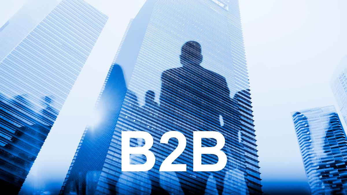 58 B2B Customers