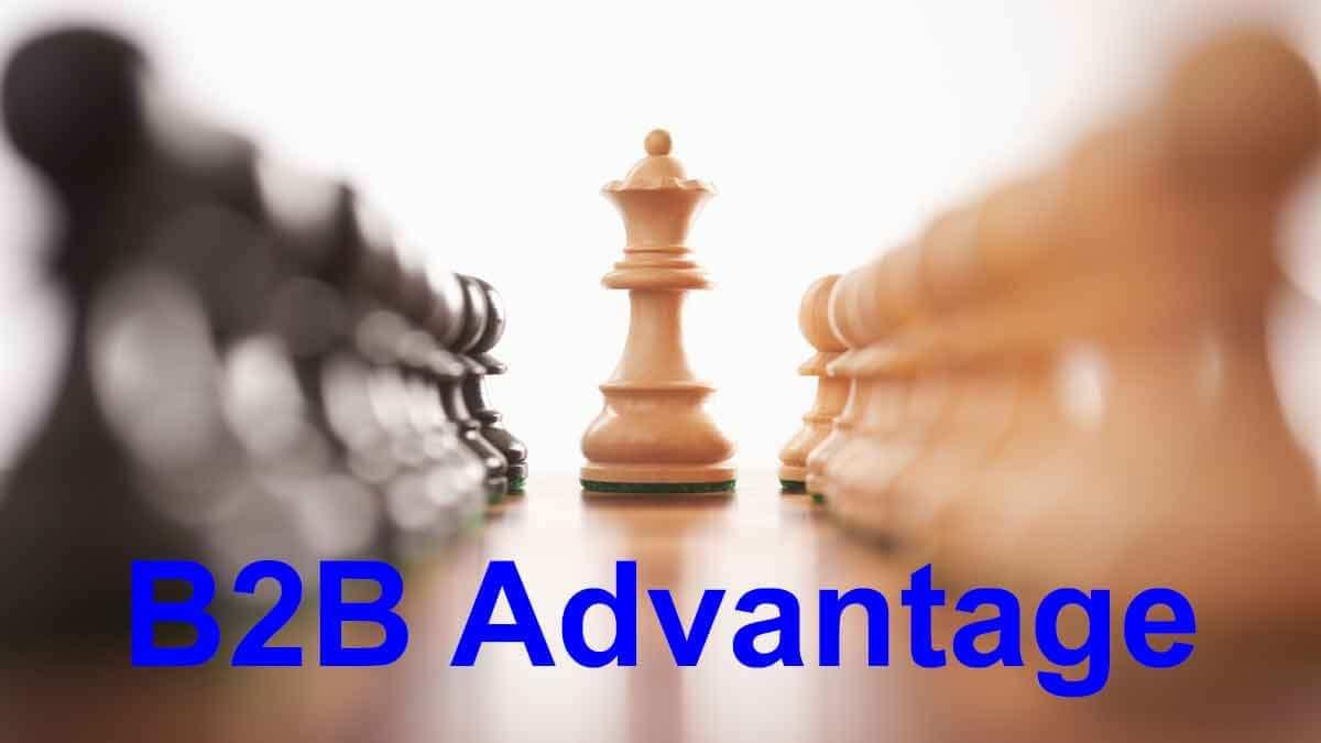 67 B2B Advantage