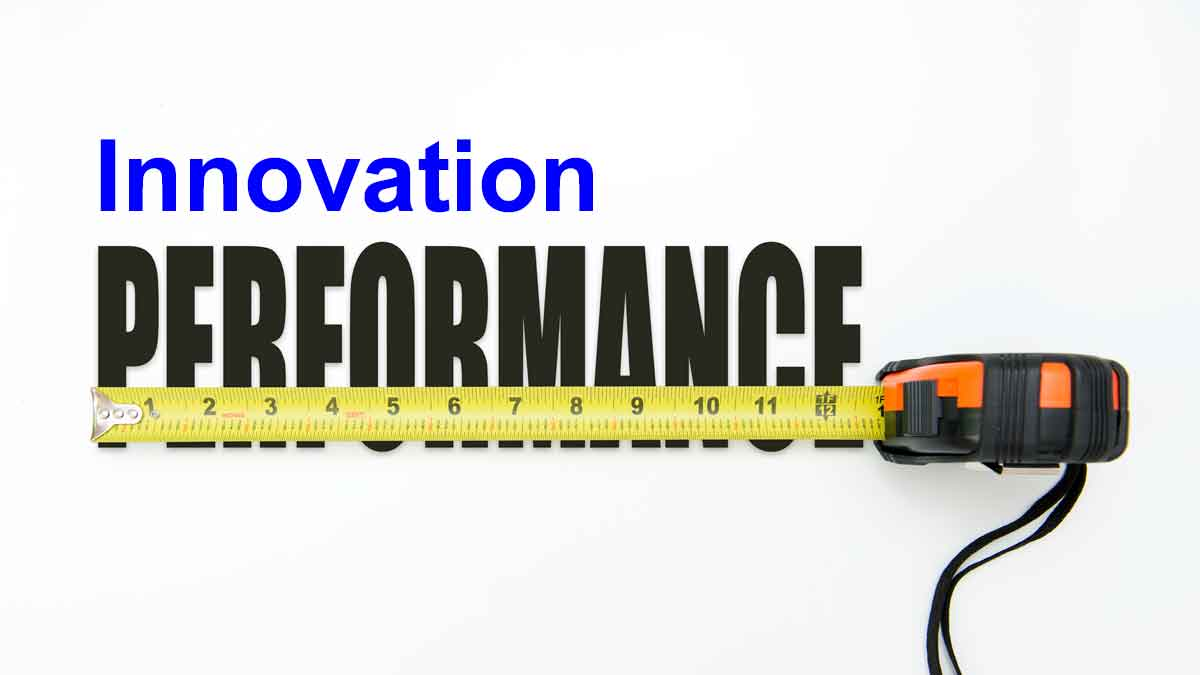 69 Measure Innovation Performance