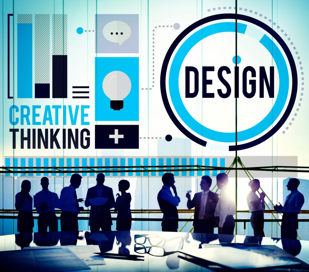 Design Thinking and New Product Blueprinting image