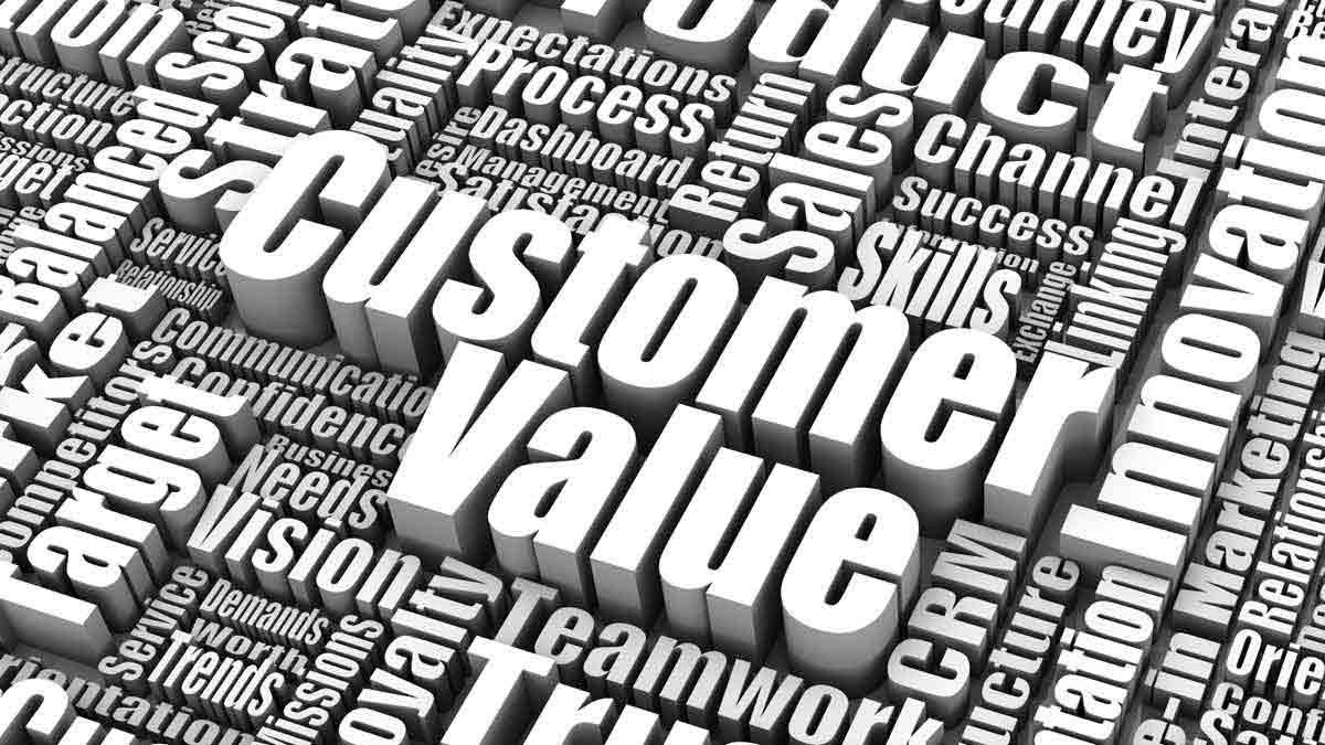 89 Customer Value