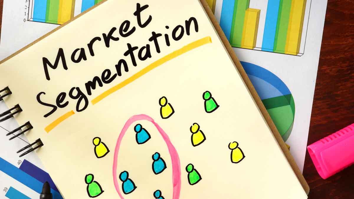 95 Market Segmentation