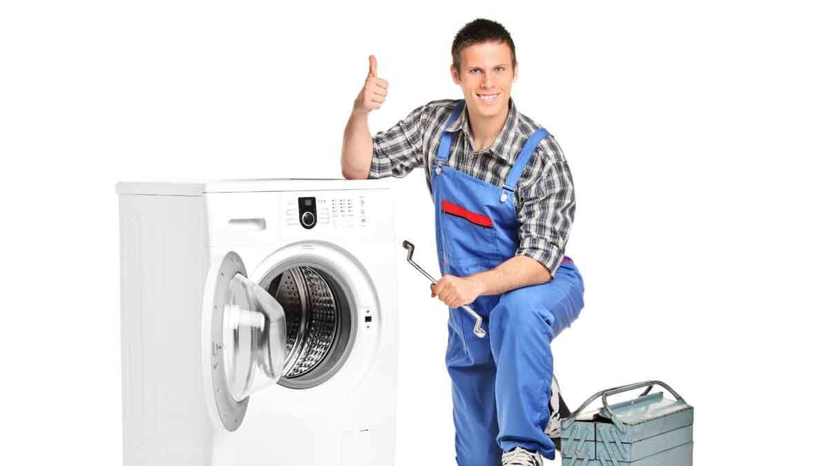 125 Dryer Repairman