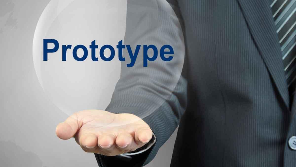 143 Prototypes 1