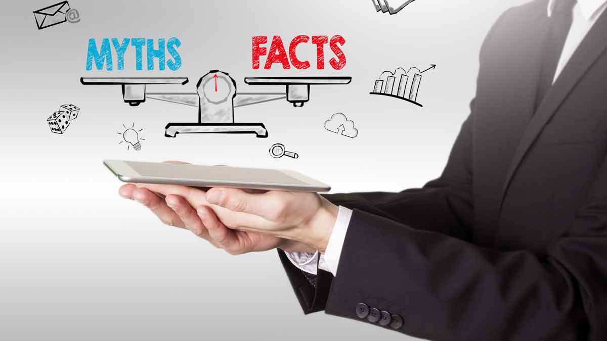 156 Facts and Myths
