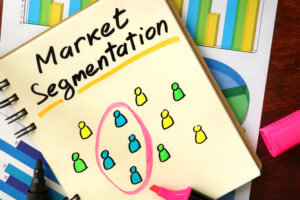 Market Segmentation is key to the front end of innovation