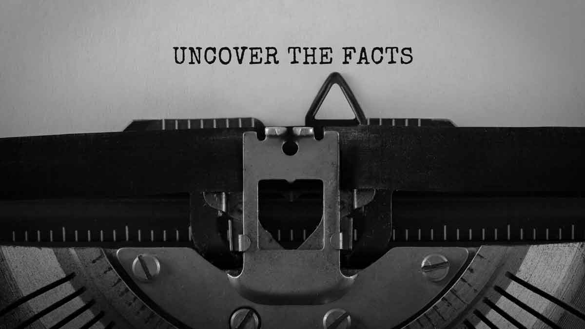 168 Uncover Facts