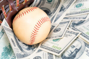 Baseball-betting