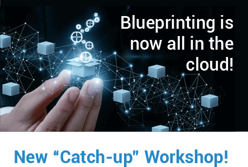 New Product Blueprinting for B2B Customer Innovation