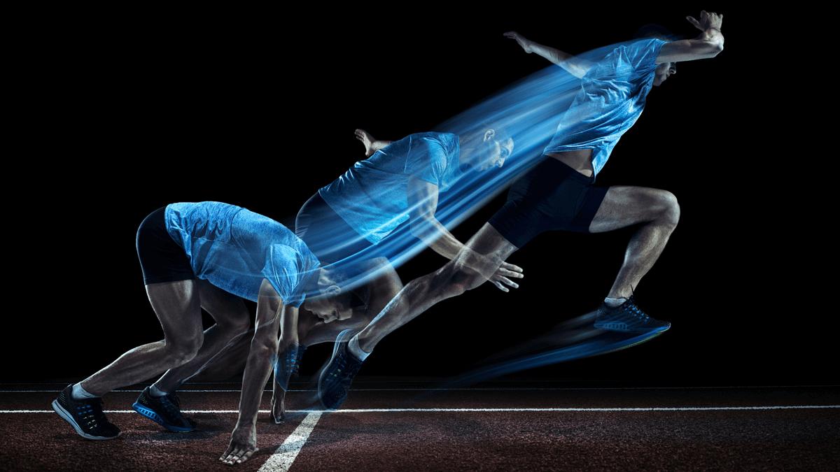 228-Sprinting