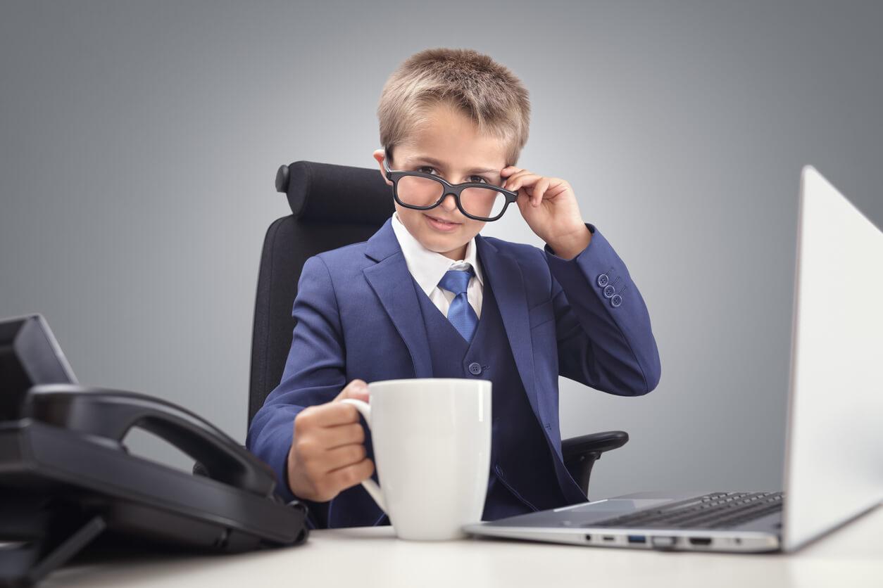 boy-CEO-happy-smug
