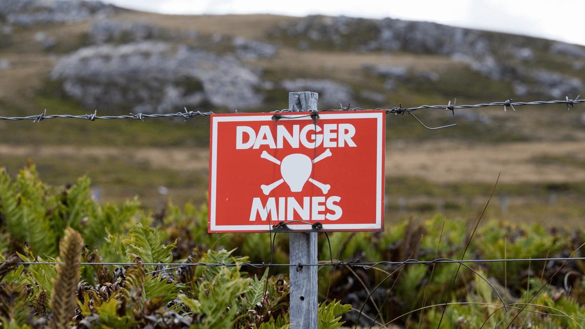 235-Landmines