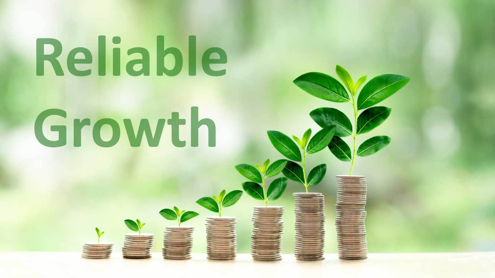 Reliable growth is elusive, especially for companies pursuing quarterly shareholder appeasement. Join the Reliable Growth Club through B2B customer insight.