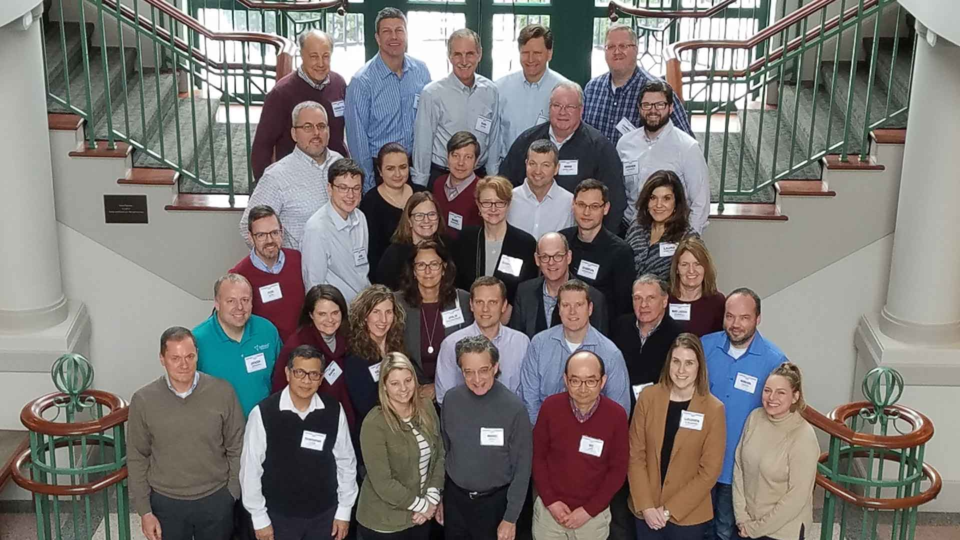 2020 Winter Workshop in Cleveland, Ohio