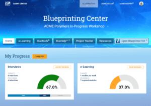 Blueprinting-Center