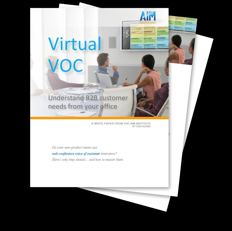 Virtual VOC Whitepaper