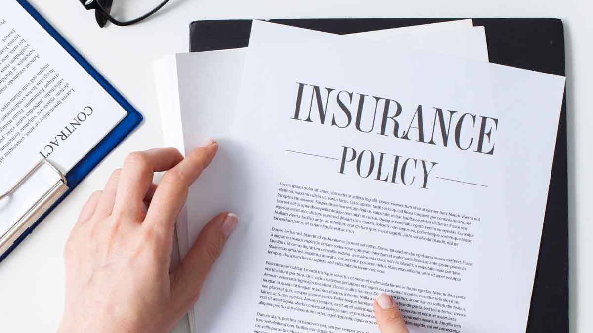 303-Insurance-policy