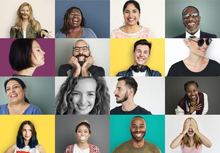diversity for idea generation