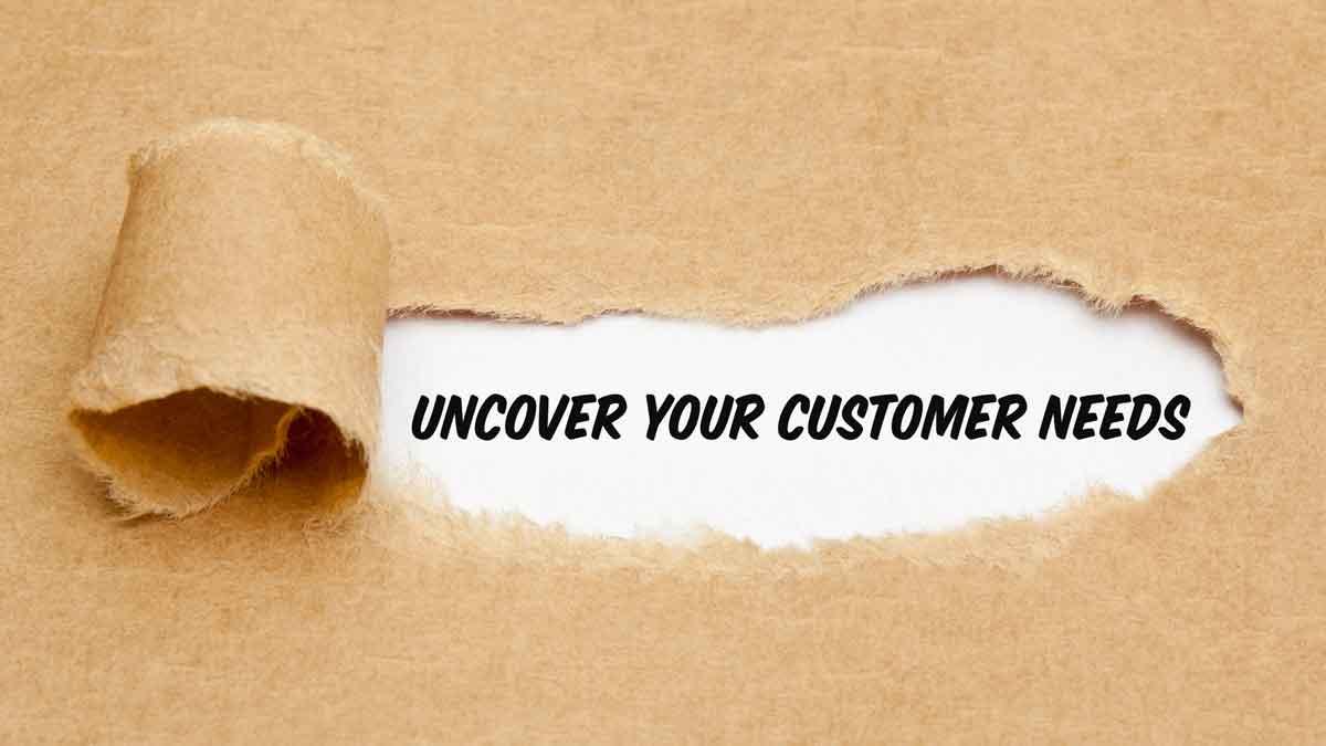 331-Uncover-customer-needs