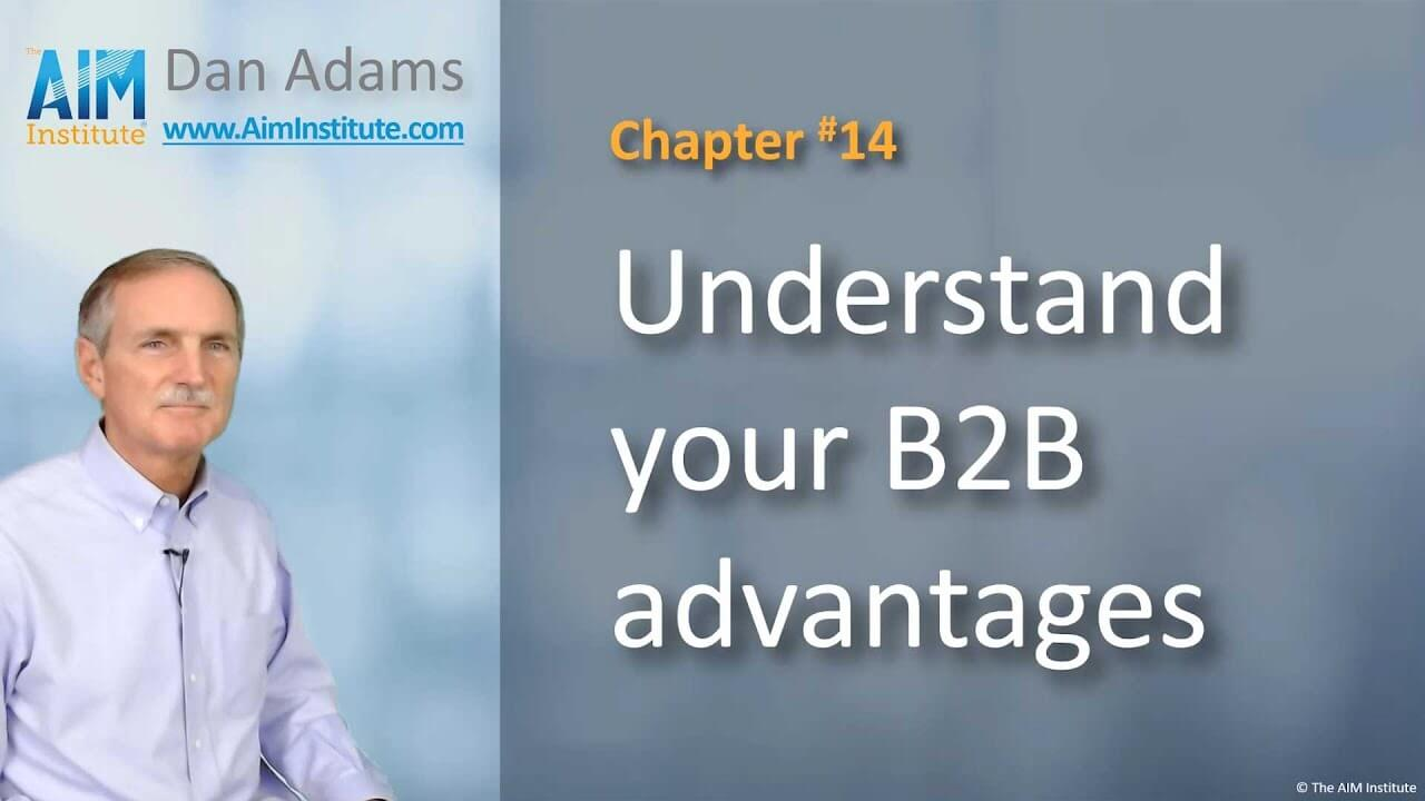 Chapter-14-Understand-your-B2B-advantages