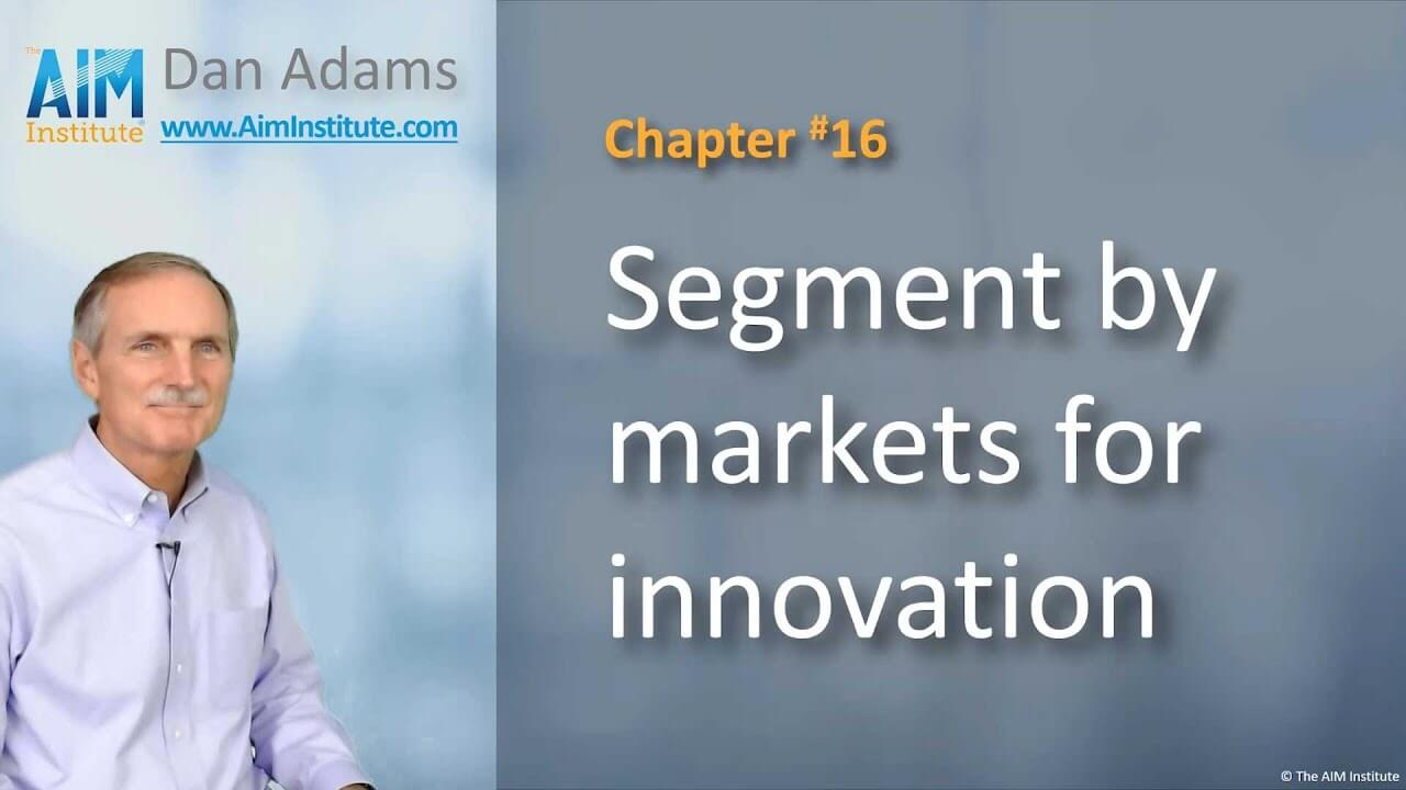 Chapter-16-Segment-by-markets-for-innovation