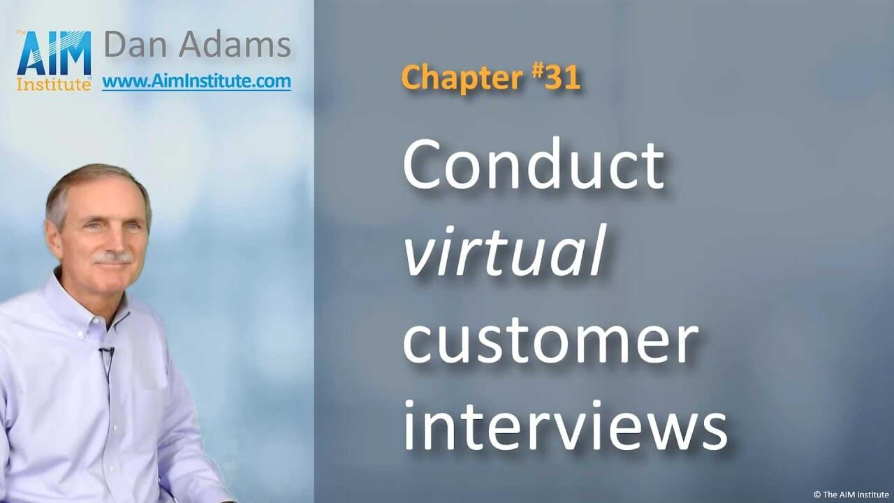 Chapter-31-Conduct-virtual-customer-interviews