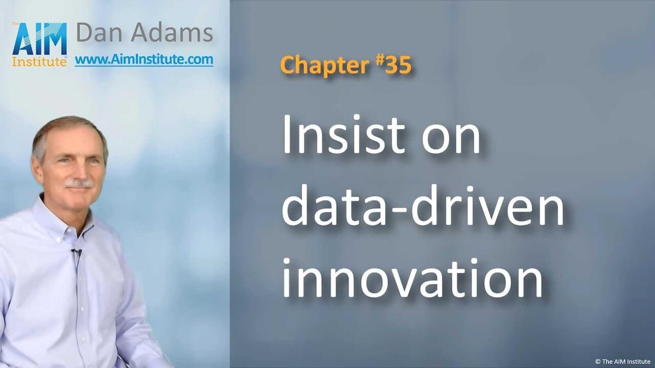 Chapter-35-Insist-on-data-driven-innovation