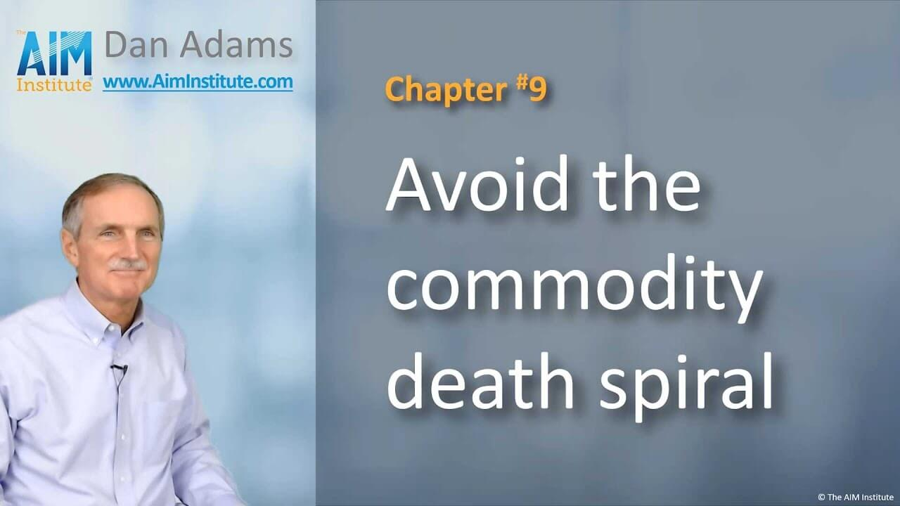 Chapter-9-Avoid-the-commodity-death-spiral